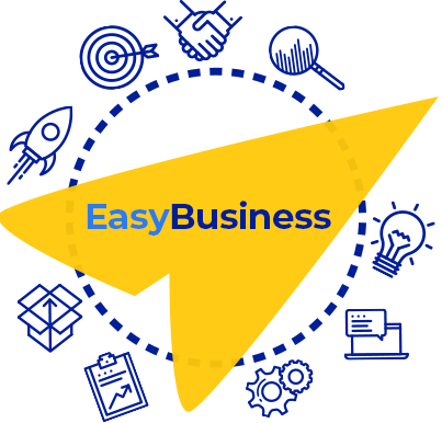 Your#EasyAccess to Grow Your Business