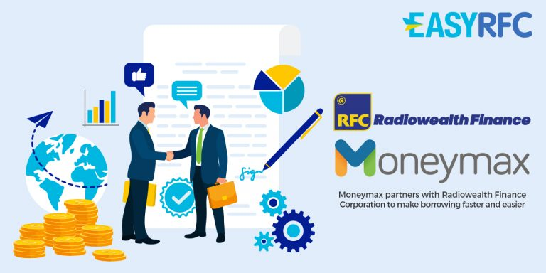RFC seals partnership with MoneyMax to push financial inclusion to Filipinos