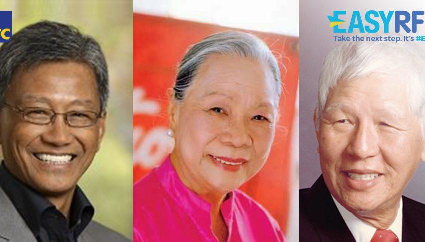 Secrets to Success: Three inspiring Filipino entrepreneurs who started small