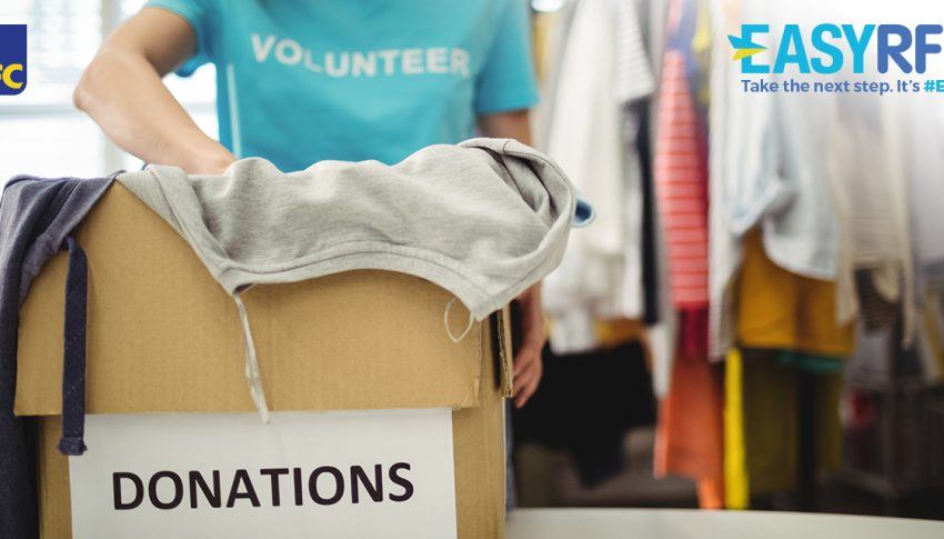 Why giving back is good for your business