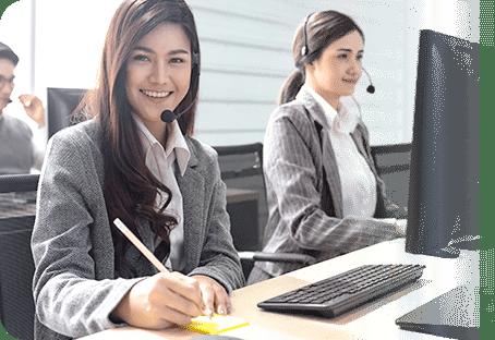 Customer Service-Contact Us