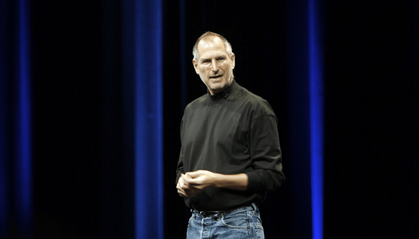 This advice from Steve Jobs will change how you do your business
