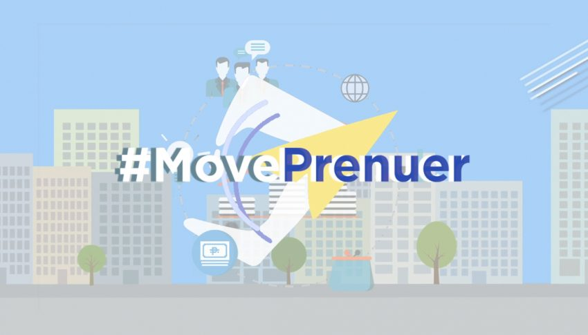 #MovePreneur: Helping entrepreneurs move forward to the new normal