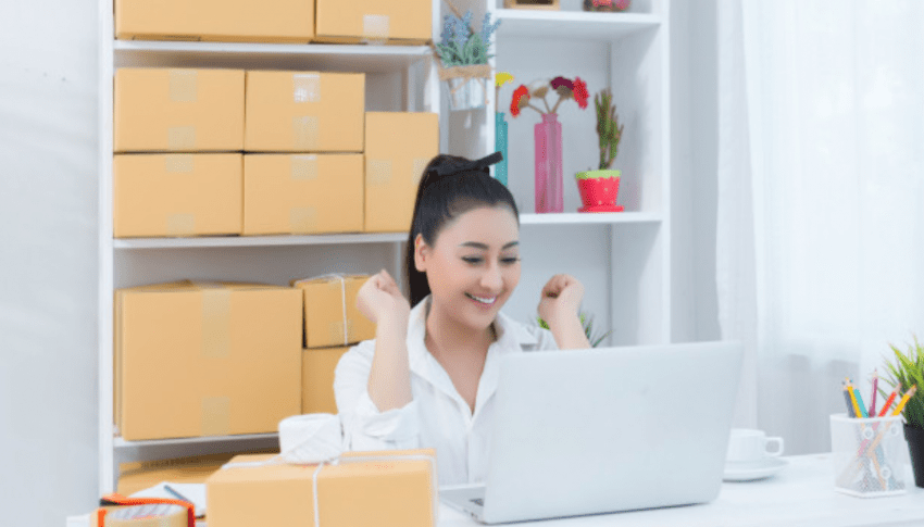 5 ways to boost your online sales during the pandemic