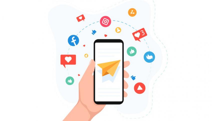 Social media marketing tips to establish your business online
