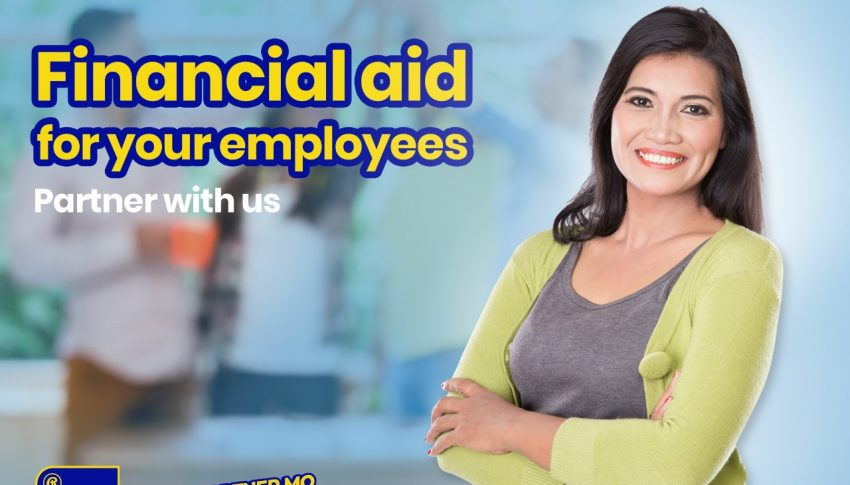 Bounce Back with a Salary Loan to Help your Employees this Pandemic