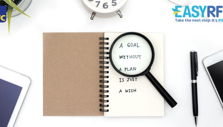 Goal-Setting Tips: How to achieve your business goals this 2021